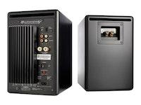 Audioengine A5+ BT Svart