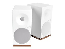 Tangent Spectrum X4 Pair White