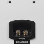 Dynavoice Magic C-4 EX v3 Centerhögtalare Vit ek