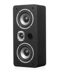 Dynavoice Magic LCR-4 EX v3 Svart ask, par