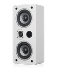 Dynavoice Magic LCR-4 EX v3 Vit ek, par