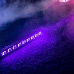 JB SYSTEM LED UV BAR UVB-18