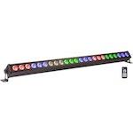 Ibiza LIGHT LEDBAR24-RC - RGBW