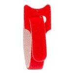 Kabelband Röd 5-p PRO, 5-Pack - 150 x 13mm
