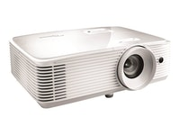 Optoma EH334 3D Ready DLP Projector - 1080p