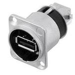 Neutrik USB Hona Chassie A-B (B-A)