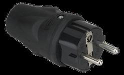 Nordic Quality Power Stickpropp 240V Jordad