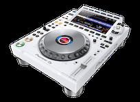 Pioneer CDJ-3000-W