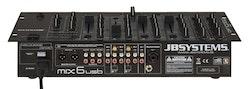 JB Systems MIX 6 USB