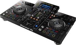 Pioneer XDJ-RX2 - Stand-alone DJ-kontroller
