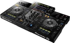 Pioneer XDJ-RR - Stand-alone DJ-kontroller