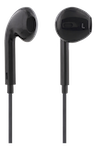 STREETZ semi-in-ear headset, HL-356