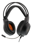 DELTACO GAMING Stereo headset, GAM-069