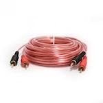 GAS Lågnivå kabel 5 m