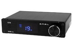 SMSL Audio Q5 Pro, förstärkare med DAC