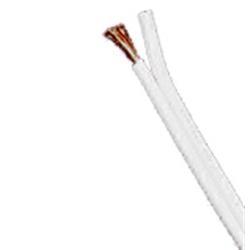 Supra Cables Sky 2x1,6 mm² Vit