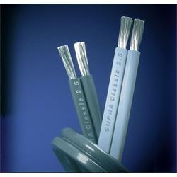 Supra Cables Classic 2x2,5 mm²