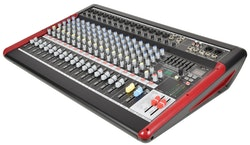 Citronic CSX-18 Live Mixer