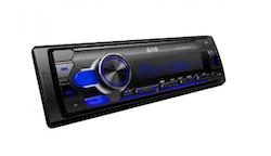 GAS GMA153BTD bilstereo med Bluetooth och DAB+