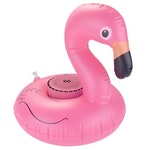 Celly Poolhögtalare Flamingo Vattentålig & flytande