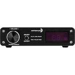 Dayton Audio DTA-PRO mikroförstärkare med BT & DAC