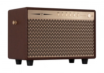 Dynavoice Classic CL-15A i coffee, Bluetooth-högtalare