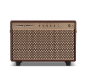 Dynavoice Classic CL-14A i coffee, Bluetooth-högtalare
