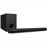 Denver DSS-7020 Bluetooth soundbar med trådlös subwoofer