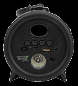 Manhattan London Bluetooth Speaker