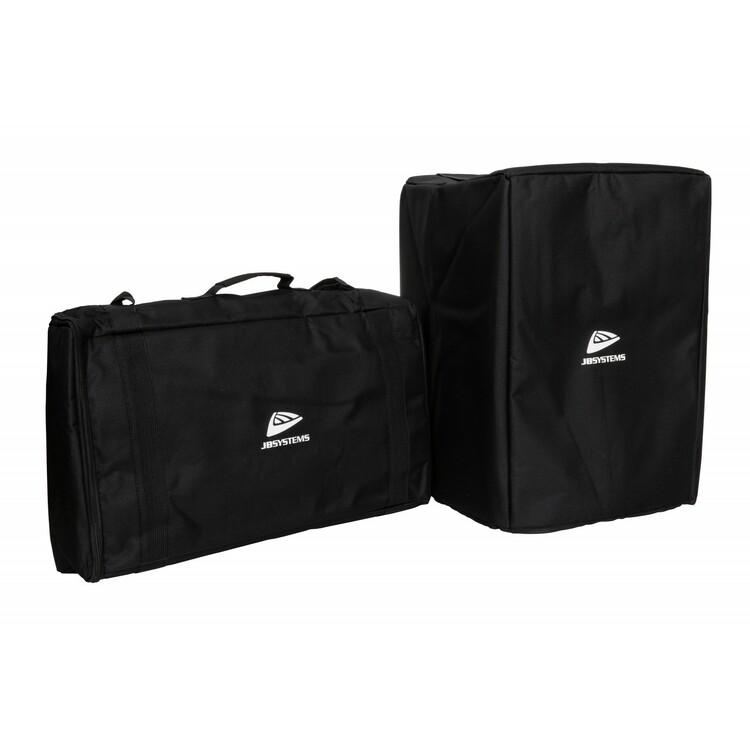 JB Systems JB PPC-08 BAG SET Transport väskor till JB Systems PPC högtalare