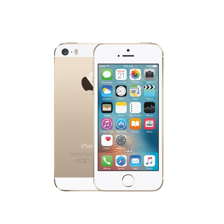 iPhone 5S - Sweden PC-Phone
