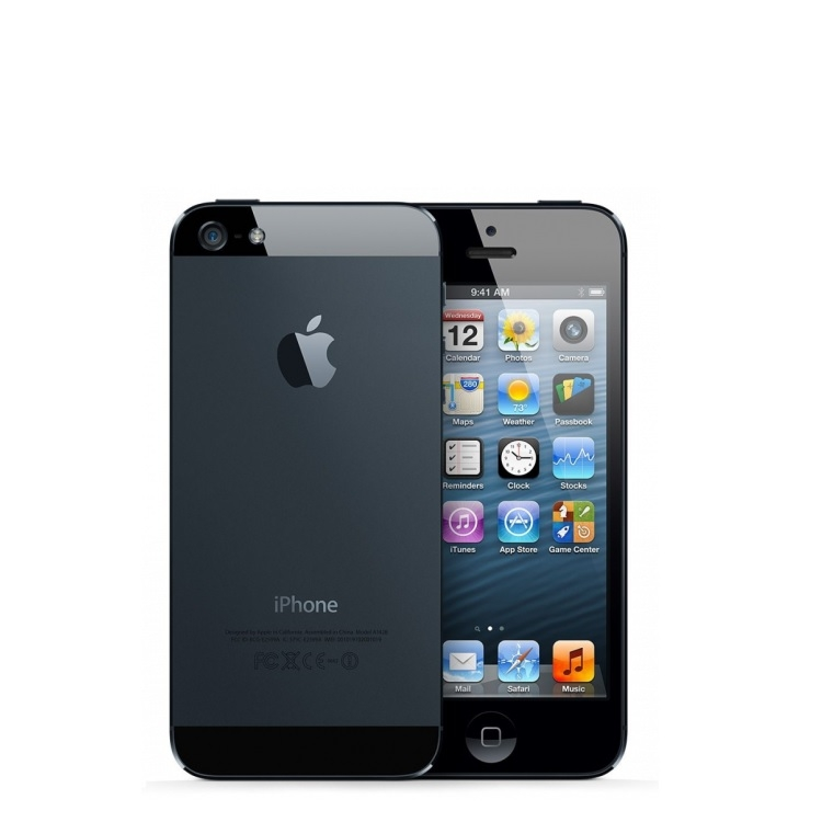 iPhone 5 - Sweden PC-Phone