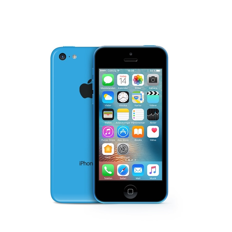 iPhone 5C - Sweden PC-Phone