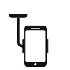 Mobilhållare - Sweden PC-Phone