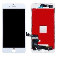 iPhone 8 Plus Glas LCD Display Skärm
