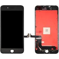 iPhone 7 Plus Glas LCD Display Skärm