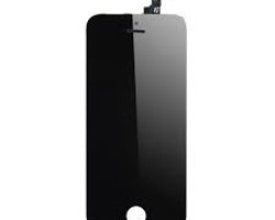 iPhone SE Glas LCD Display Skärm