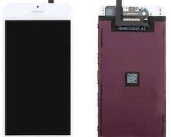 iPhone 6s Plus Glas LCD Display Skärm