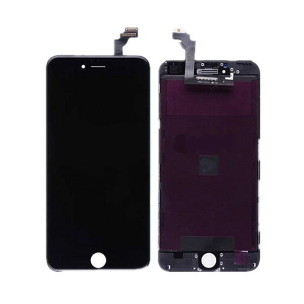 iPhone 6s Plus Glas LCD Display Skärm