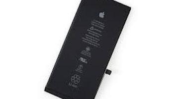 Kompatible iPhone 6s Batteri i hög kvalitet