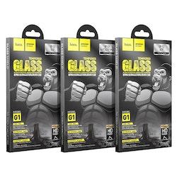 HOCO G1 Härdat Glas skärmskydd för iPhone 12 PRO