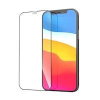 HOCO G1 Härdat Glas skärmskydd för iPhone 12 PRO Max