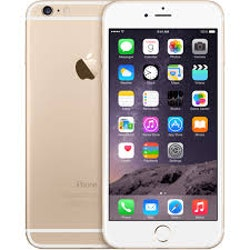 Begagnad iPhone 6S Plus 16GB Guld