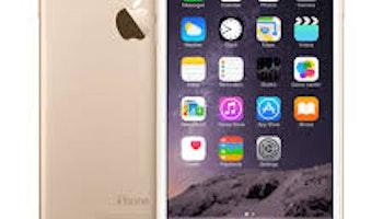 Begagnad iPhone 6S Plus 16GB Guld