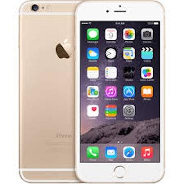 Begagnad iPhone 6 64GB Guld