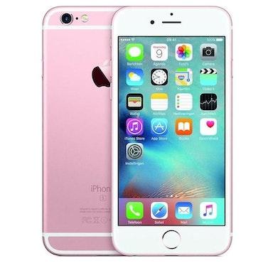 Begagnad iPhone 6S 128GB Rosa Guld