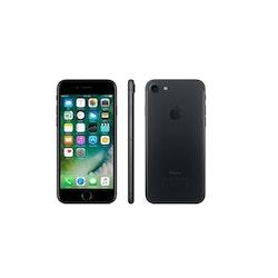 Begagnad iPhone 7 Svart, 128GB Olåst