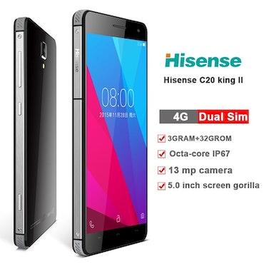 Begagnad Hisense C20