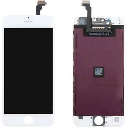 iPhone 6 Glas LCD Display Skärm