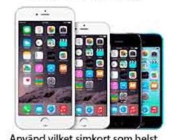iPhone Upplåsning